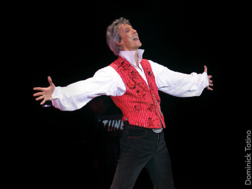 Tommy Tune's Steps in Time