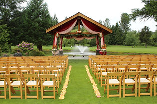 Wedding at Resort at the Mountain