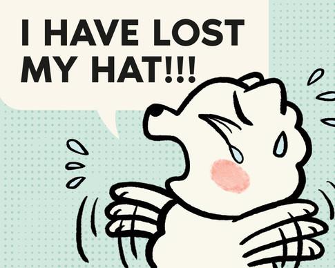 Archie-Reddie-hats-book-Candy-James-art-