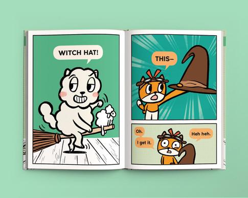 Archie-Reddie-book-hats-Candy-James-sp3.