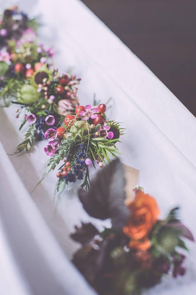 wedding buttonholes