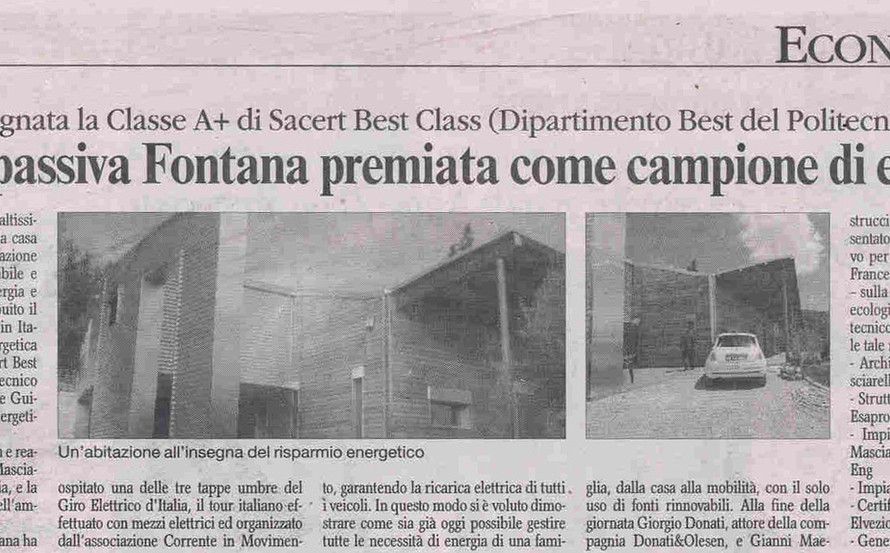Corriere Umbria REVIEW