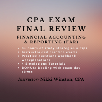 CPA Exam FAR Final Review Details.png