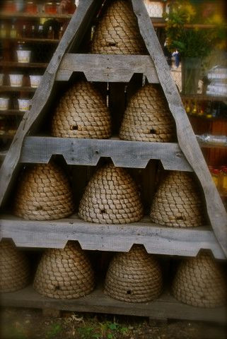 Source : Un toit pour les abeilles