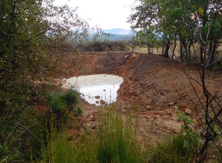 Gestion de l'eau dans les agro-écosystèmes