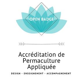 OP-Accréditation de Permaculture Appliqu