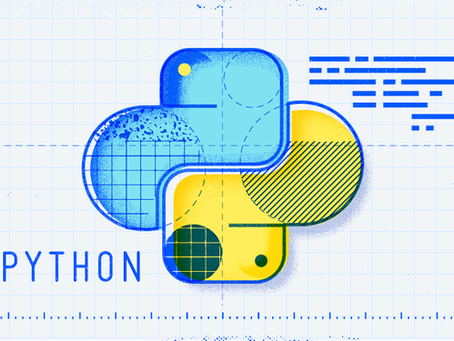 what is python programming