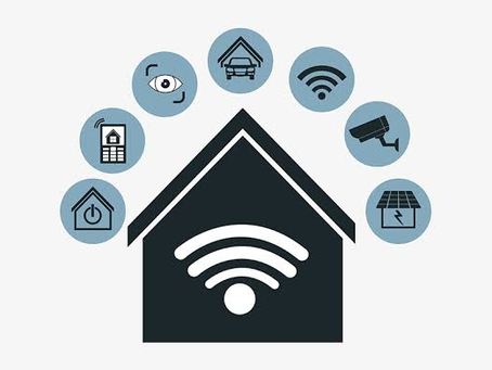 Different type of wifi security