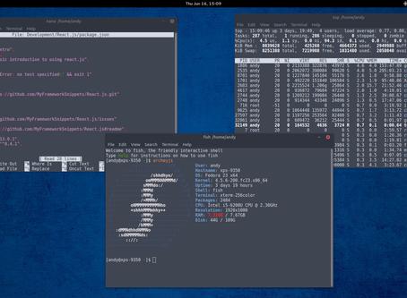 A - Z  Linux Commands