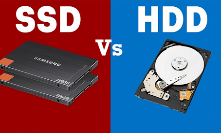 SSD vs HDD: which is best for your needs?