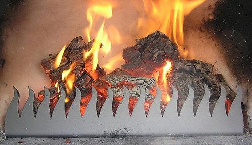 Zarážka na oheň