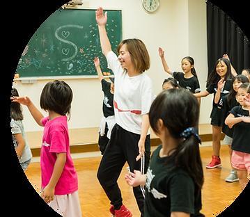 福岡ダンススクール