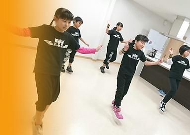 K.D.S ダンススクール レッスン