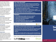Somerset Highways - Guide to Winter Services
