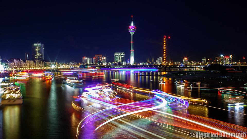 Rhein in