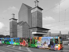 Projekt Straßenbahn
