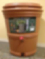 earth minded rain barrel