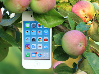 Apps in Agriculture