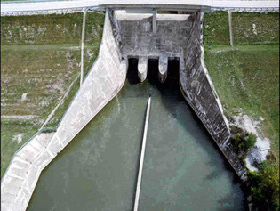 Dam Maintenance