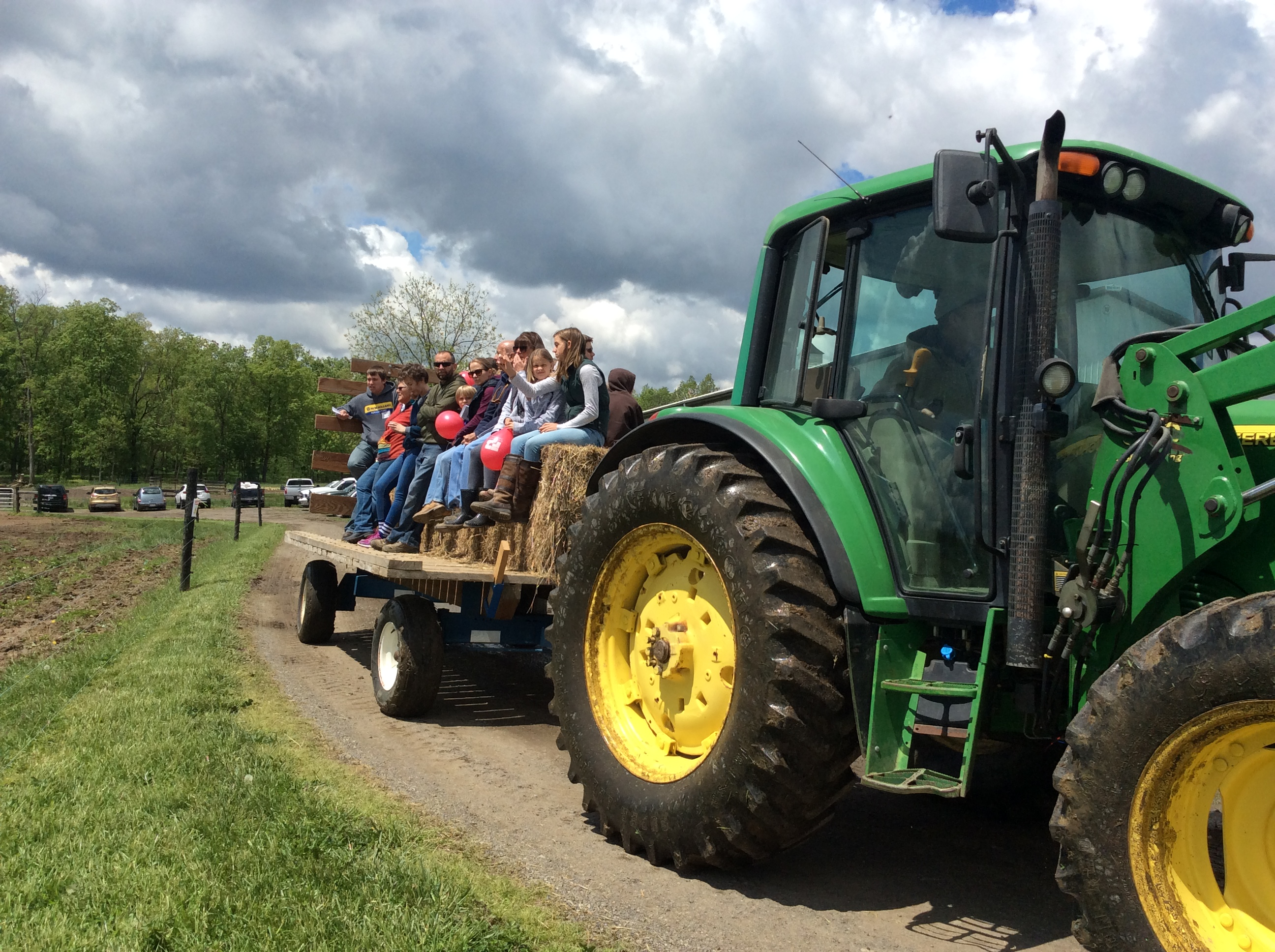 Butler County Farm Day