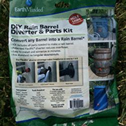 DIY Rain Barrel Kit