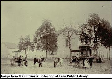 Historic Butler County