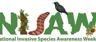 Invasive Species Awareness