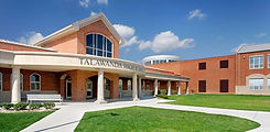 Talawanda High School