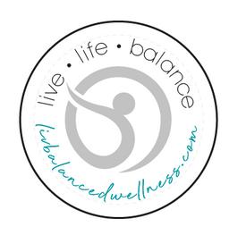 LIVE LIFE BALANCED