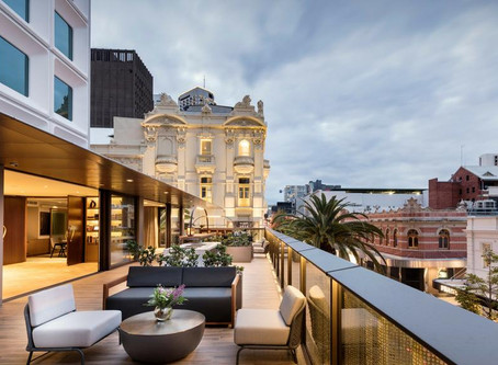 Welcome To - The InterContinental Perth City Centre