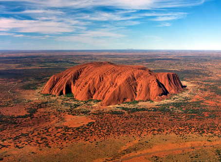 Explore - The Northern Territory