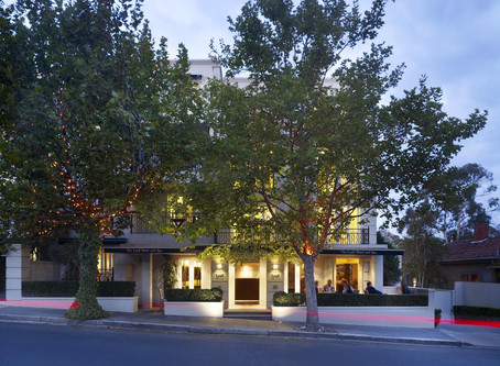 Welcome To - Lyall Hotel & Spa