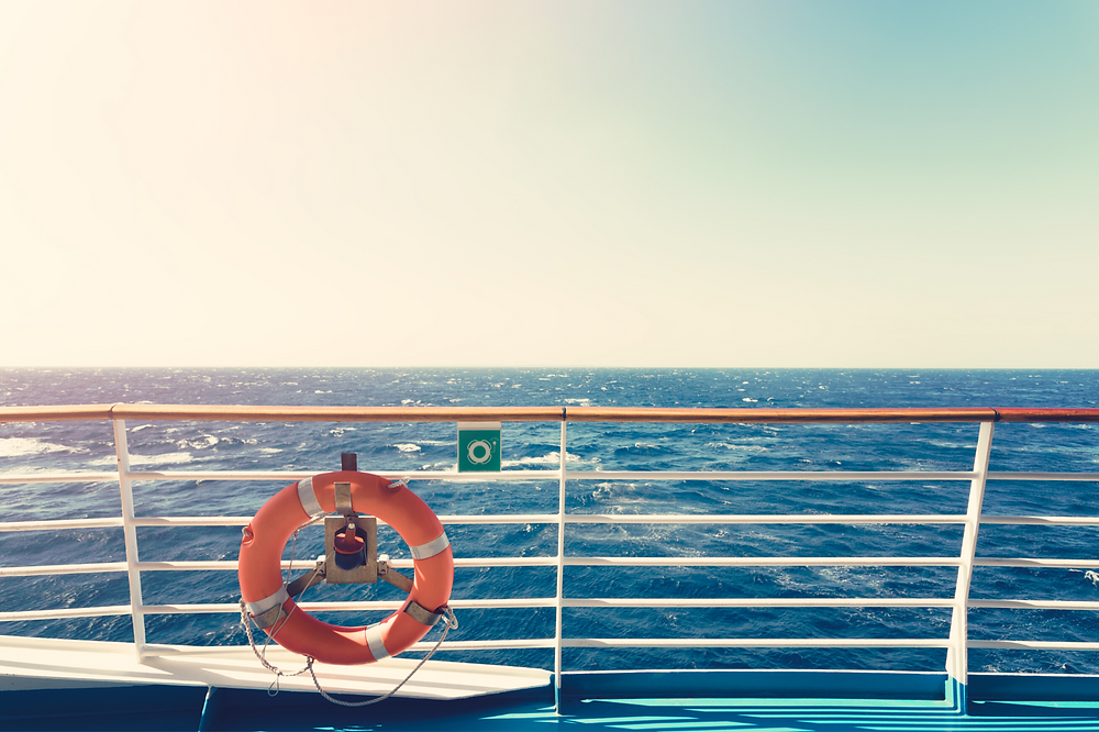 World Cruises and Grand Voyages