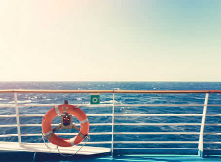 How to Prepare for a World Cruise or Grand Voyage