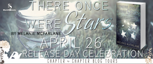 Release Day: There Once Were Stars!!
