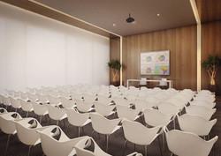 sala congresso