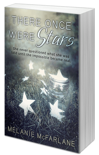 Cover Reveal: There Once Were Stars