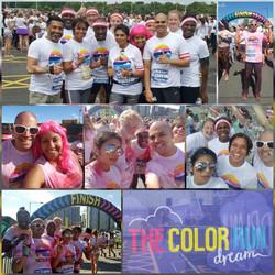 Color run 2017