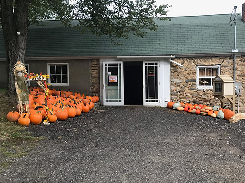 2021 Farm Store Rewards Program