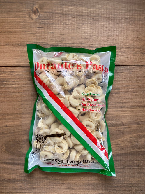 Frozen Cheese Tortellini