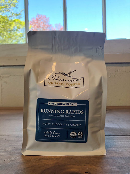 Running Rapids Cold Brew (Whole Bean)