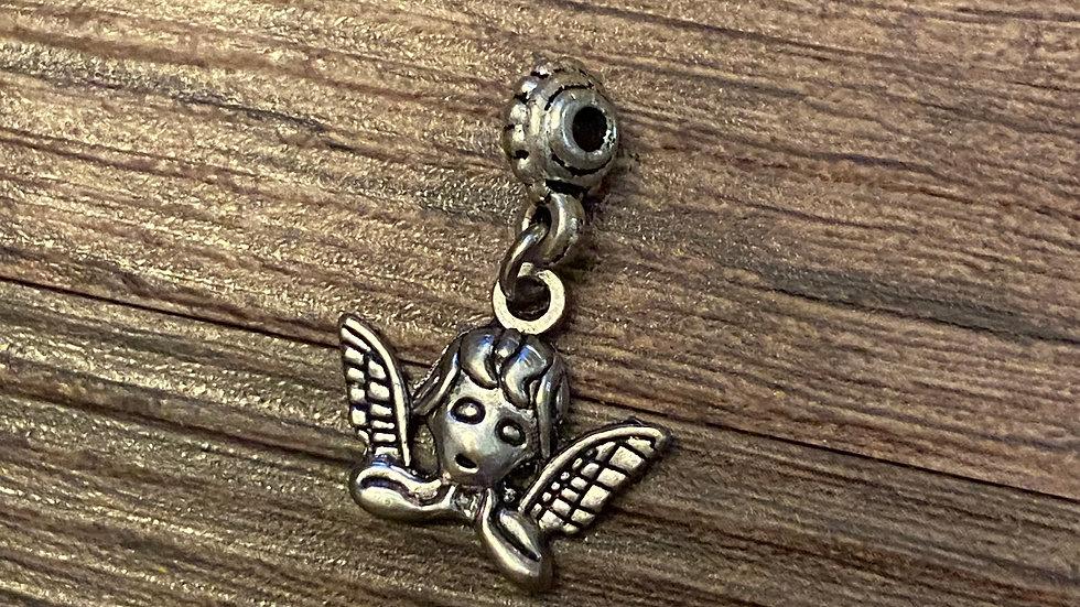 Silver Fairy Face