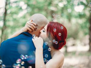 Oana & Bogdan - Fotografii de la Nunta