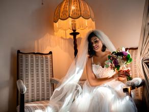 Fotografia de nunta si clientul multumit