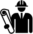 General contractor icon black.png