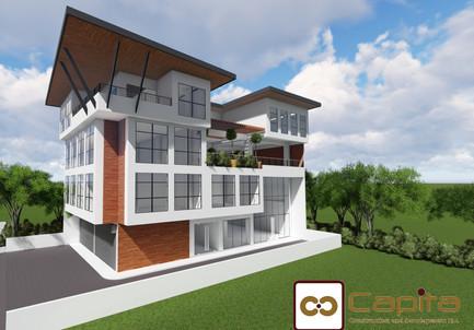 Capita Construction