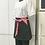 Thumbnail: サロンエプロン ピンク ショート