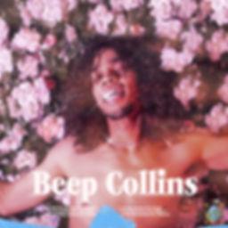 Beep_Collins_Beep_Collins_album_cover