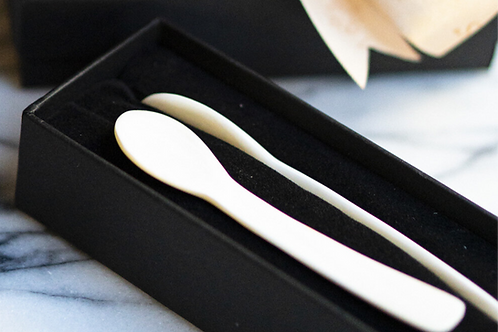 Mother of Pearl Caviar Spoon