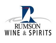 Rumson Wine & Spirits logo Logo SILVER